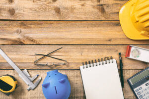 RRHBA - Financing your renovation